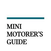 MINI Motorer's Guide icon