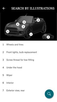 MINI Motorer's Guide apk screenshot