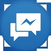 Mini Fast Facebook icon