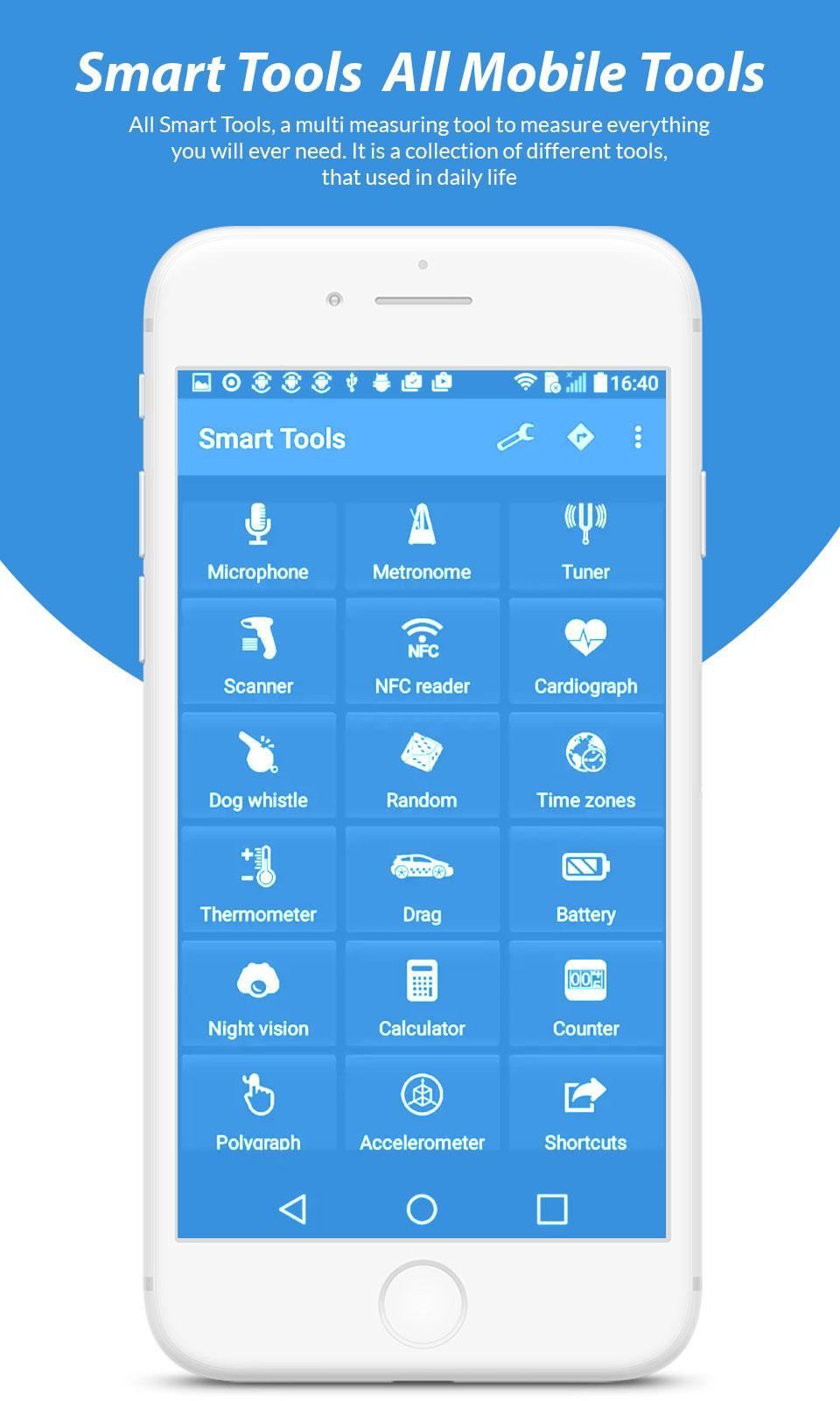 All Mobile Tools for Android - APK Download