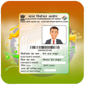 Voter Id Online Services icon