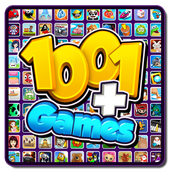 1001 Games icon