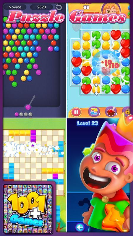 1001 Kostenlose Spiele