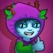 Alfy icon