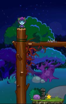 Alfy screenshot 2
