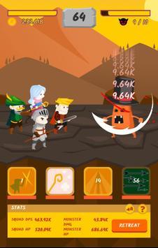 Brave Squad screenshot 4