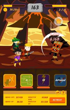 Brave Squad screenshot 5