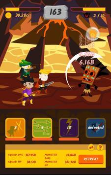 Brave Squad screenshot 12