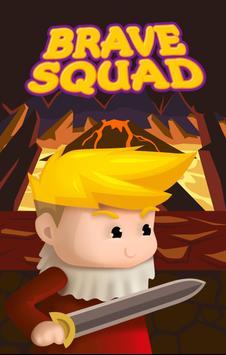 Brave Squad screenshot 20