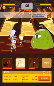 Brave Squad screenshot 3