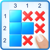 Griddlers Deluxe Sudoku icon
