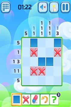 Griddlers Deluxe Sudoku screenshot 14