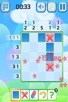 Griddlers Deluxe Sudoku screenshot 3