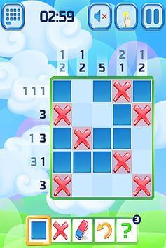 Griddlers Deluxe Sudoku screenshot 4