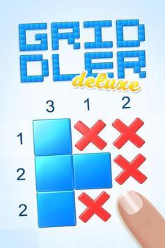 Griddlers Deluxe Sudoku screenshot 6