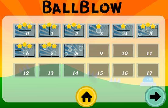 BallBlow screenshot 11