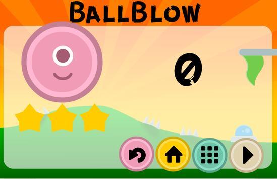 BallBlow screenshot 4