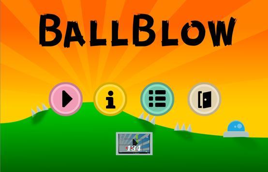 BallBlow screenshot 5