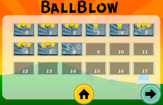 BallBlow screenshot 6