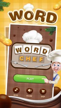MiniWorld - Word Chef poster