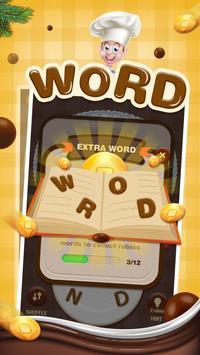 MiniWorld - Word Chef screenshot 2