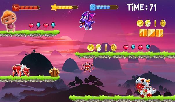 Mini Beat Subway Rockers Run screenshot 6