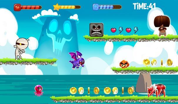 Mini Beat Subway Rockers Run screenshot 16