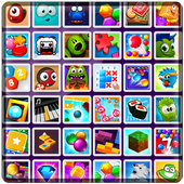 ABC Games - Cool Math and More icon