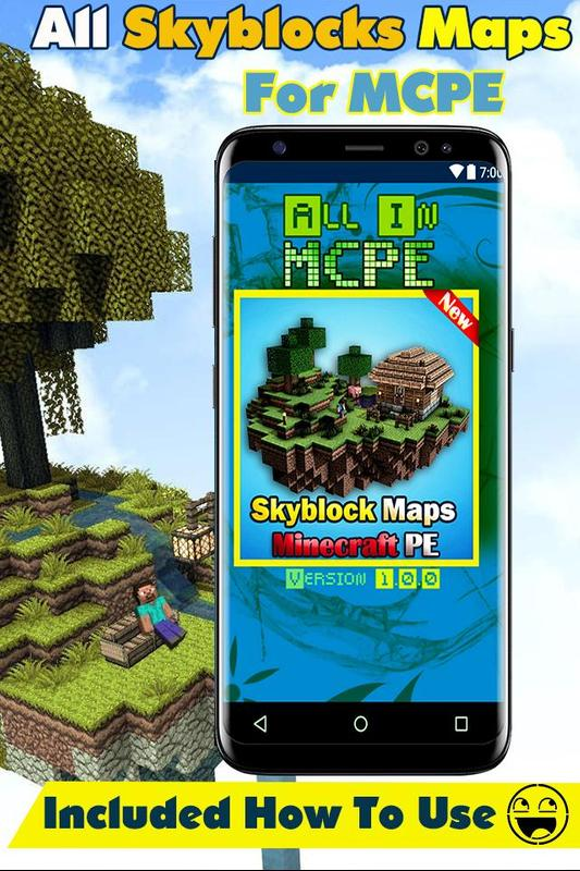 how to use map in minecraft