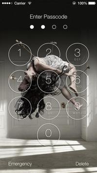 American Horror Story HD Wallpaper Lock Screen screenshot 2