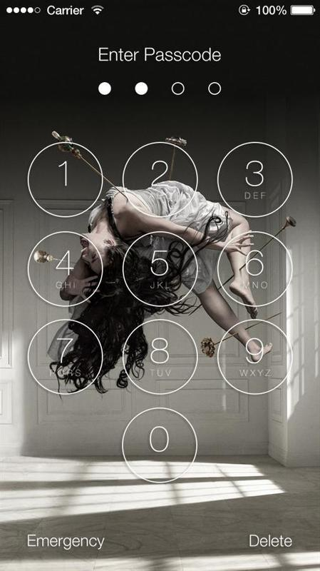 American Horror Story Hd Wallpaper Lock Screen For Android Apk