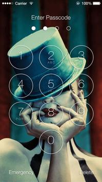 American Horror Story HD Wallpaper Lock Screen screenshot 4
