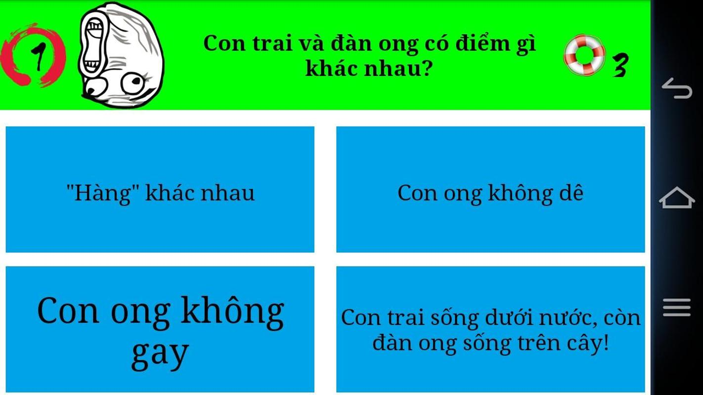 ... Ai la thanh troll new screenshot 13 ...