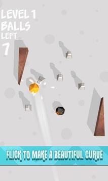 Mini Bowling 3D apk screenshot