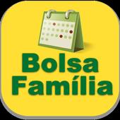 Bolsa Família 2016 icon