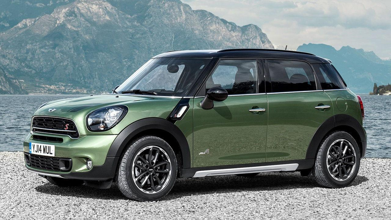 Mini Cooper Wallpaper For Android Apk Download