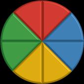 Color Disc icon