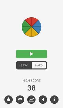 Color Disc apk screenshot