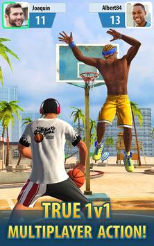 Basketball Stars poster