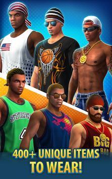 Basketball imagem de tela 4
