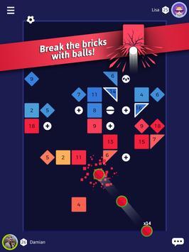 Battle Break - Multiplayer apk screenshot