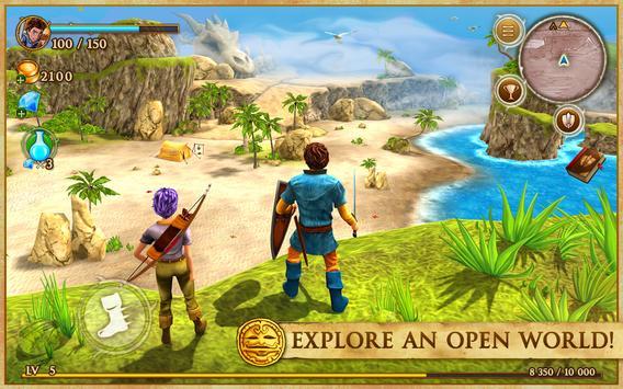 Beast Quest screenshot 14