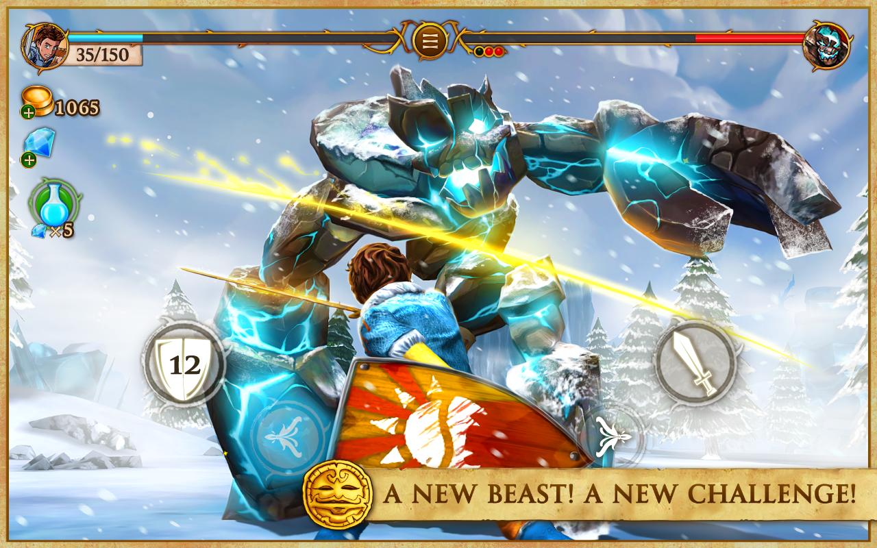 beast quest for android  apk download