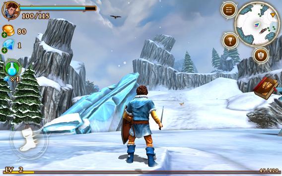 Beast Quest screenshot 11