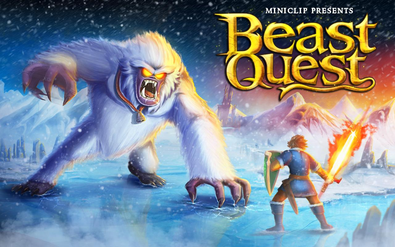 beast quest apk download  free role playing game for