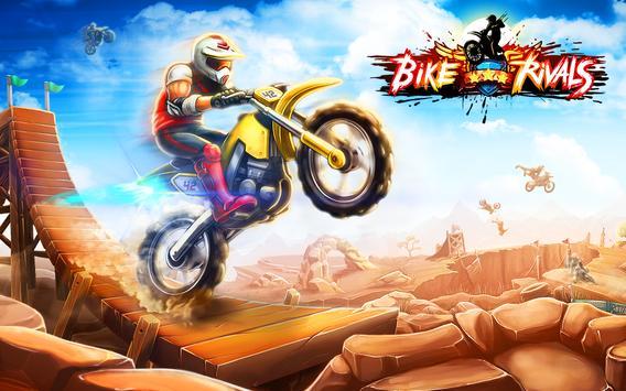 Bike Rivals poster