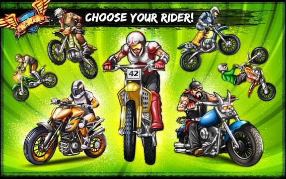 Bike Rivals screenshot 12