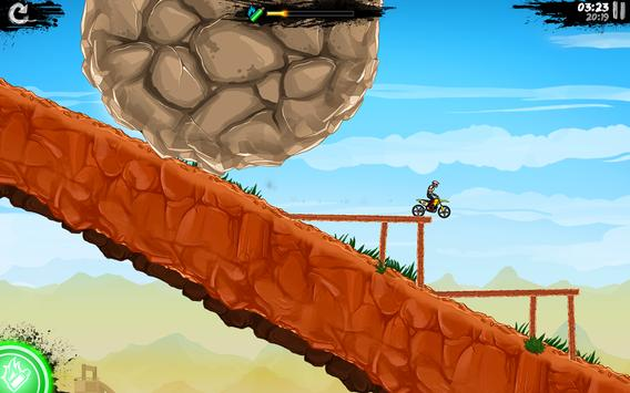 Bike Rivals screenshot 13