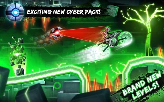 Bike Rivals screenshot 1