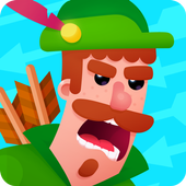 Bowmasters icon